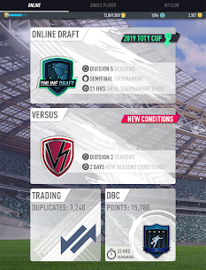 PACYBITS FUT 19 App Latest Version Download For Android and iPhone 9