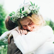 Wedding photographer Dmitriy Kiselev (dmkfoto). Photo of 08.08.2017