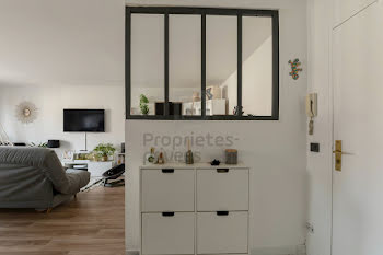 appartement à Claye-Souilly (77)