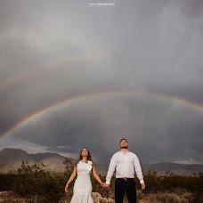 Wedding photographer Javo Hernandez (javohernandez). Photo of 22.08.2017