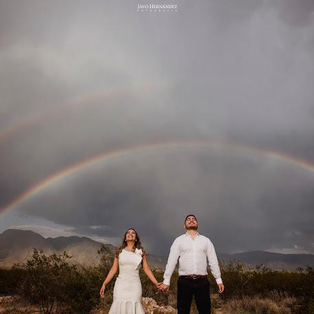 Fotógrafo de bodas Javo Hernandez (javohernandez). Foto del 22.08.2017