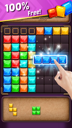 Block Puzzle Legend 1.4.3 screenshots 6