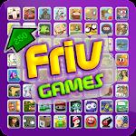 Friv Games Icon