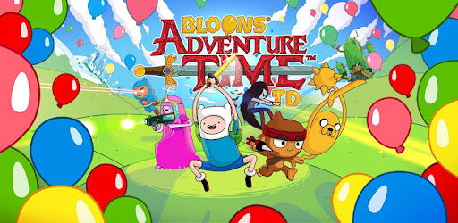 Bloons Adventure Time TD - Apps on Google Play