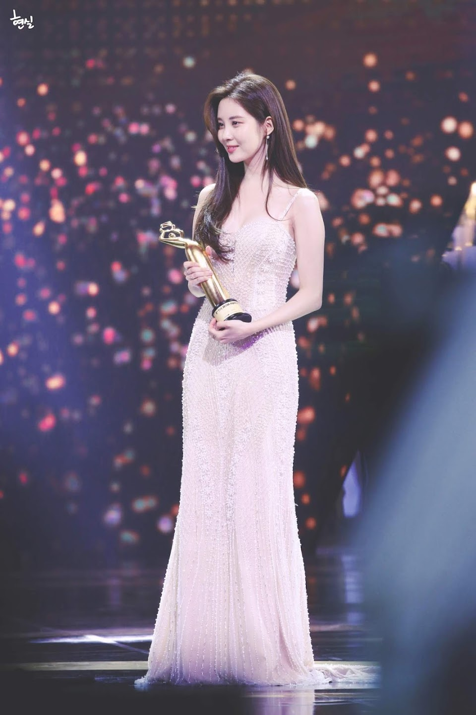 seohyun gown 6