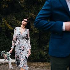 Wedding photographer Taras Chaban (Chaban). Photo of 02.04.2018