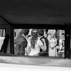 Wedding photographer Bogdan Dumitrel (bogdandumitrel). Photo of 27.10.2016