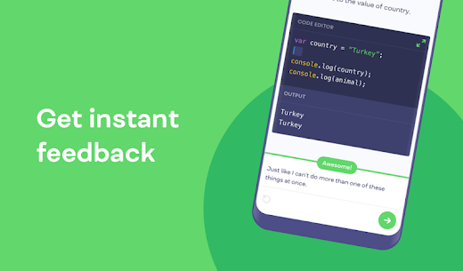Mimo: Learn to Code Premium APK [Latest] 6