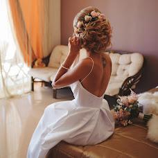 Wedding photographer Tatyana Tatarin (OZZZI). Photo of 27.01.2019