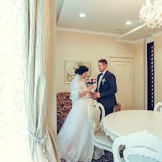 Wedding photographer Yuliya Pozdnyakova (FotoHouse). Photo of 20.07.2017