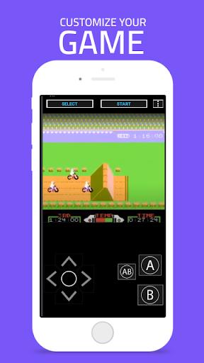 Skeleton Bike : Race 64 classic old 1984 1.0.2 screenshots 5