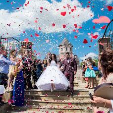 Wedding photographer Anna Fedorenko (annafed34). Photo of 30.12.2017