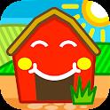 Choo Choo Farm icon