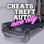 Cheats : GTA Vice City (2017) Icon