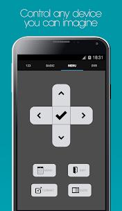 Galaxy Universal Remote APK 2