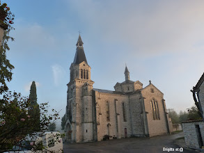 Photo: Eglise de Vaylats