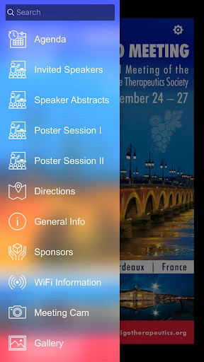 Oligo Meeting 1.0.3 screenshots 2