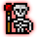 Gurk, the 8-bit RPG icon