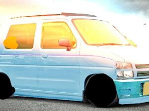 ワゴンR CT21S 10年間 車庫放置車のカスタム事例画像 Nさんの2020年01月18日09:15の投稿