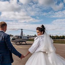 Fotograf ślubny Aleksandr Maksimenkov (amliffe). Zdjęcie z 08.11.2018