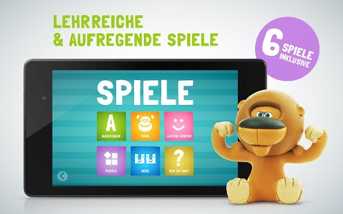 Sprechendes ABC- screenshot thumbnail