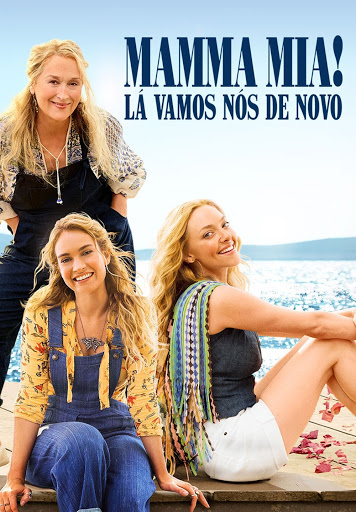 Download: Mamma Mia: Here We Go Again! 1080p Mega ~ …