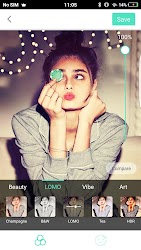 Photo Editor – Photo Effects & Filter & Sticker 2