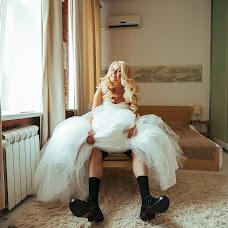 Wedding photographer Leonid Svetlov (svetlov). Photo of 08.07.2017