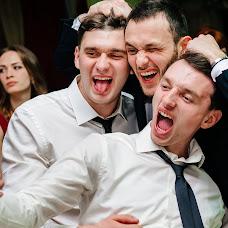 Wedding photographer Anatoliy Pismenyuk (Oriental). Photo of 01.03.2018