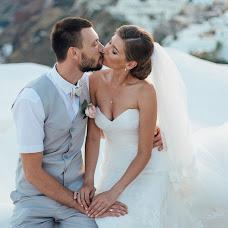 Wedding photographer Olga Batyrova (Ol-d-bat). Photo of 30.09.2015