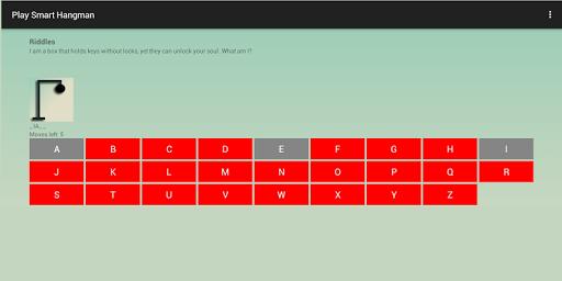 Play Smart Hangman 3.01.29 screenshots 8