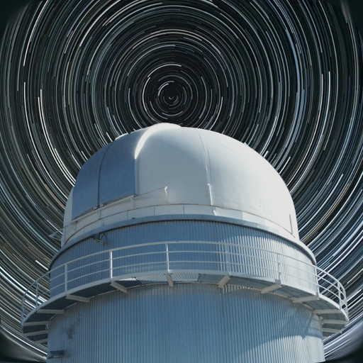 Mobile Observatory 3 Pro - Astronomy Icon