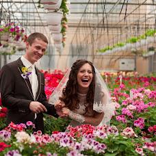 Wedding photographer Dmitriy Bilous (JustSimple). Photo of 21.01.2015