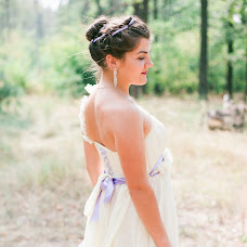 Wedding photographer Konstantin Levichev (Levichev). Photo of 18.09.2016