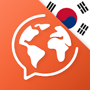 Mondly: Learn Korean FREE \ud83c\uddf0\ud83c\uddf7