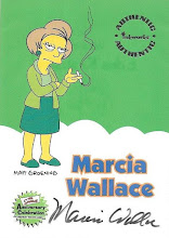 Photo: 2000 Anniversary Marcia Wallace (A5)