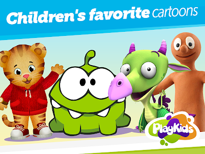 PlayKids - Cartoons for Kids v2.6.1