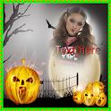 Halloween Photo Frames Edit icon