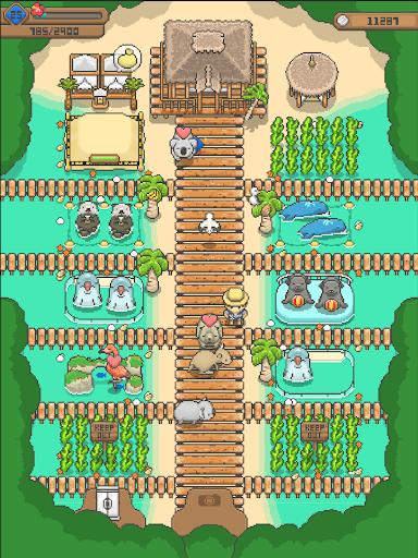 Tiny Pixel Farm - Simple Farm Game  screenshots 14