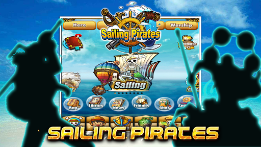 Sailing Pirates 2.0.4 gameplay | by HackJr.Pw 4