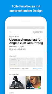 Any.do: To-do-Liste & Kalender Screenshot