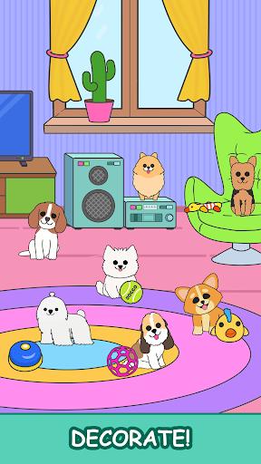 Merge Puppies screenshot 5