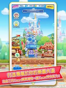 Disney Tsum Tsum Land 5