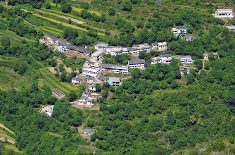 Photo: A little village