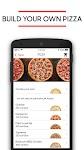 screenshot of Pizza Hut