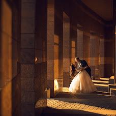 Wedding photographer Viktor Galyuk (Haliuk). Photo of 20.01.2016