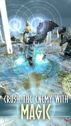 Game of Gods 1.00.06.5 APK MOD screenshots 2