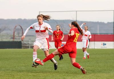 Malgré les absences, les U17 ont encore dompté la Suisse
