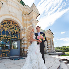Wedding photographer Anastasiya Gorskaya (Gorskaya). Photo of 29.07.2014