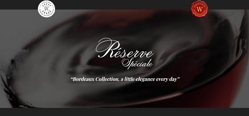 Baron de Rothschild Reserve Collection. Ảnh: GooglePhoto